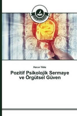 Pozitif Psikolojik Sermaye Ve Orgutsel Guven (Paperback)