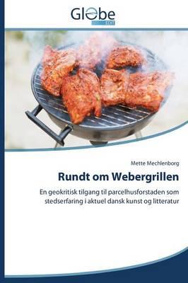 Rundt Om Webergrillen (Paperback)