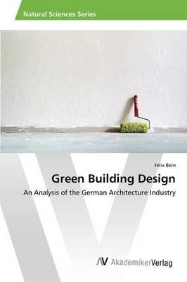 Green Building Design (Paperback)