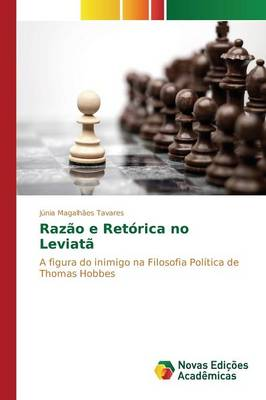 Razao E Retorica No Leviata (Paperback)