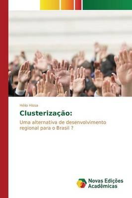 Clusterizacao (Paperback)