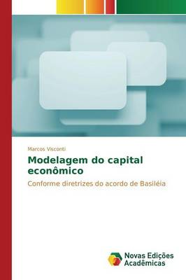 Modelagem Do Capital Economico (Paperback)