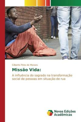 Missao Vida (Paperback)