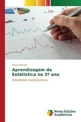 Aprendizagem Da Estatistica No 2 Ano (Paperback)