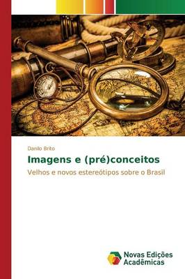 Imagens E (Pre)Conceitos (Paperback)