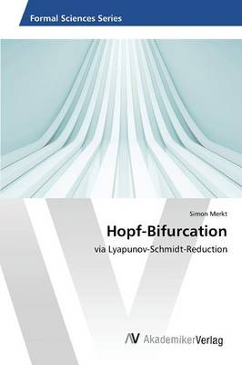 Hopf-Bifurcation (Paperback)