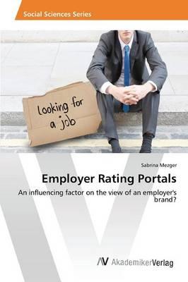Employer Rating Portals (Paperback)