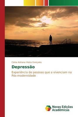 Depressao (Paperback)