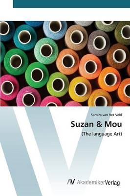 Suzan & Mou (Paperback)