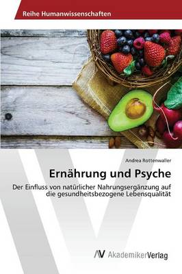 Ernahrung Und Psyche (Paperback)