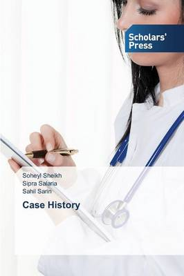 Case History (Paperback)