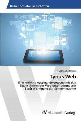 Typus Web (Paperback)
