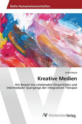 Kreative Medien (Paperback)