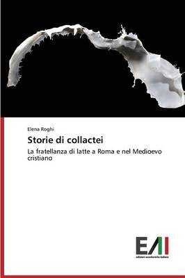 Storie Di Collactei (Paperback)