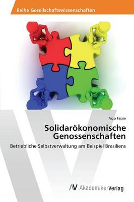 Solidarokonomische Genossenschaften (Paperback)