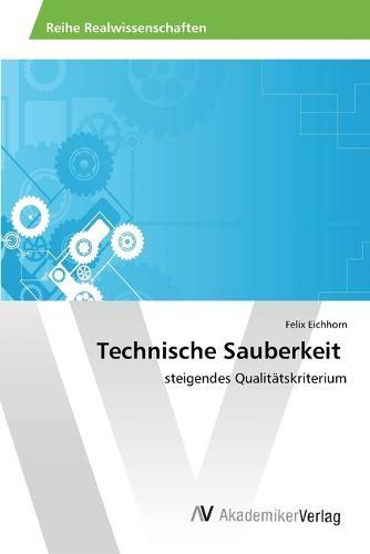 Technische Sauberkeit (Paperback)