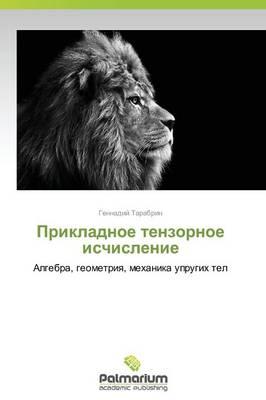 Prikladnoe Tenzornoe Ischislenie (Paperback)