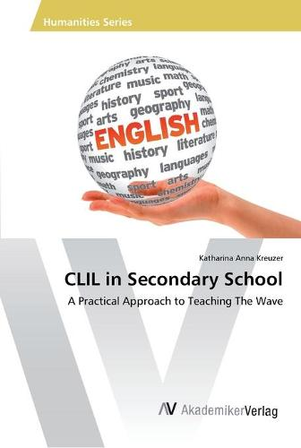 CLIL in Secondary School (Paperback)