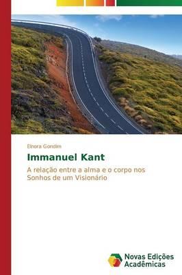 Immanuel Kant (Paperback)