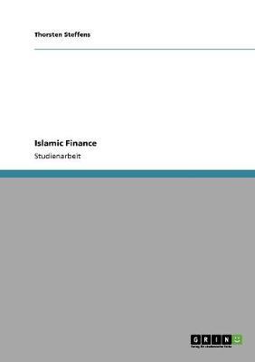 Islamic Finance (Paperback)
