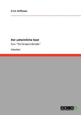 Der Unheimliche Gast (Paperback)