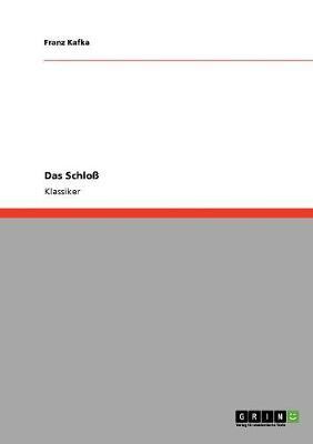 Das Schlo (Paperback)