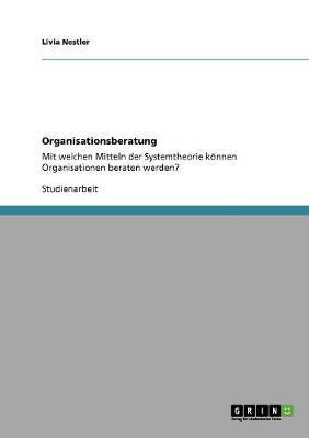Organisationsberatung (Paperback)