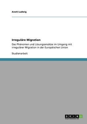 Irregulare Migration (Paperback)
