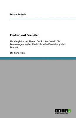 Pauker Und Pennaler (Paperback)