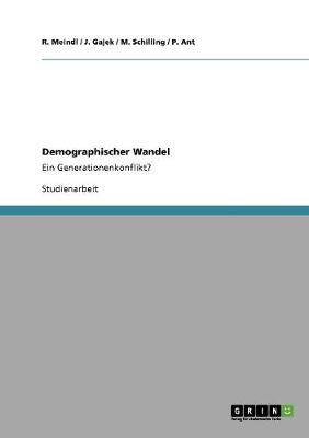 Demographischer Wandel (Paperback)