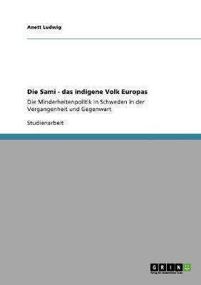 Die Sami - Das Indigene Volk Europas (Paperback)