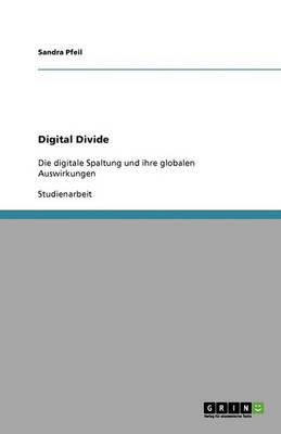 Digital Divide (Paperback)