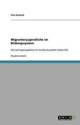 Migrantenjugendliche Im Bildungssystem (Paperback)
