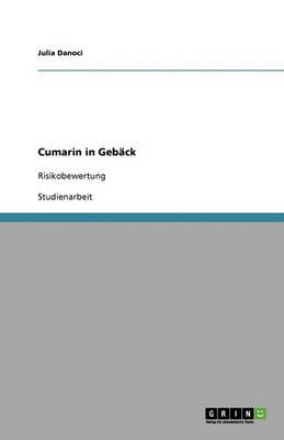 Cumarin in Geb ck (Paperback)