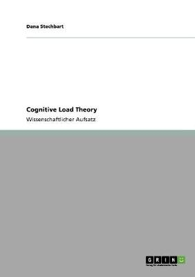 Cognitive Load Theory (Paperback)