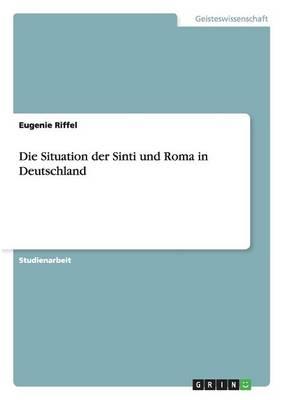 Die Situation Der Sinti Und Roma in Deutschland (Paperback)