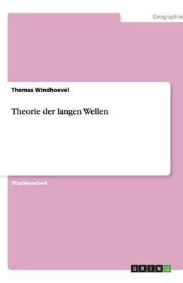 Theorie Der Langen Wellen (Paperback)