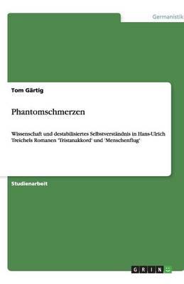 Phantomschmerzen (Paperback)