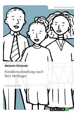 Familienaufstellung Nach Bert Hellinger (Paperback)