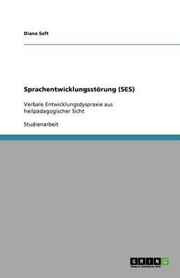 Sprachentwicklungsstorung (Ses) (Paperback)