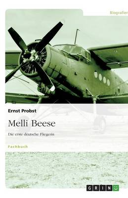Melli Beese (Paperback)