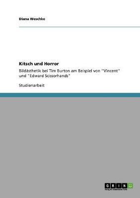 Kitsch Und Horror (Paperback)