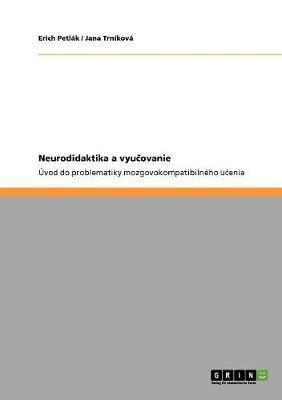 Neurodidaktika a Vyucovanie (Paperback)