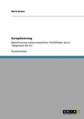 Europaisierung (Paperback)