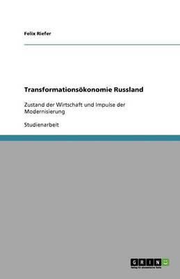 Transformationsokonomie Russland (Paperback)
