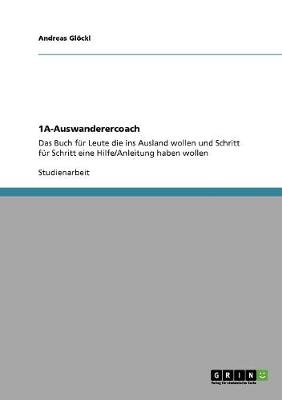 1a-Auswanderercoach (Paperback)