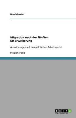 Migration Nach Der Funften Eu-Erweiterung (Paperback)