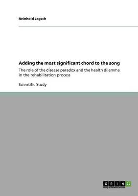 Adding the Most Significant Chord to the Song (Paperback)