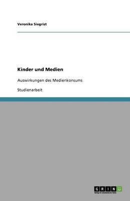 Kinder Und Medien (Paperback)