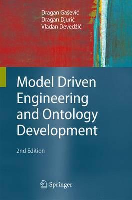 Model Driven Engineering and Ontology Development (Hardback)